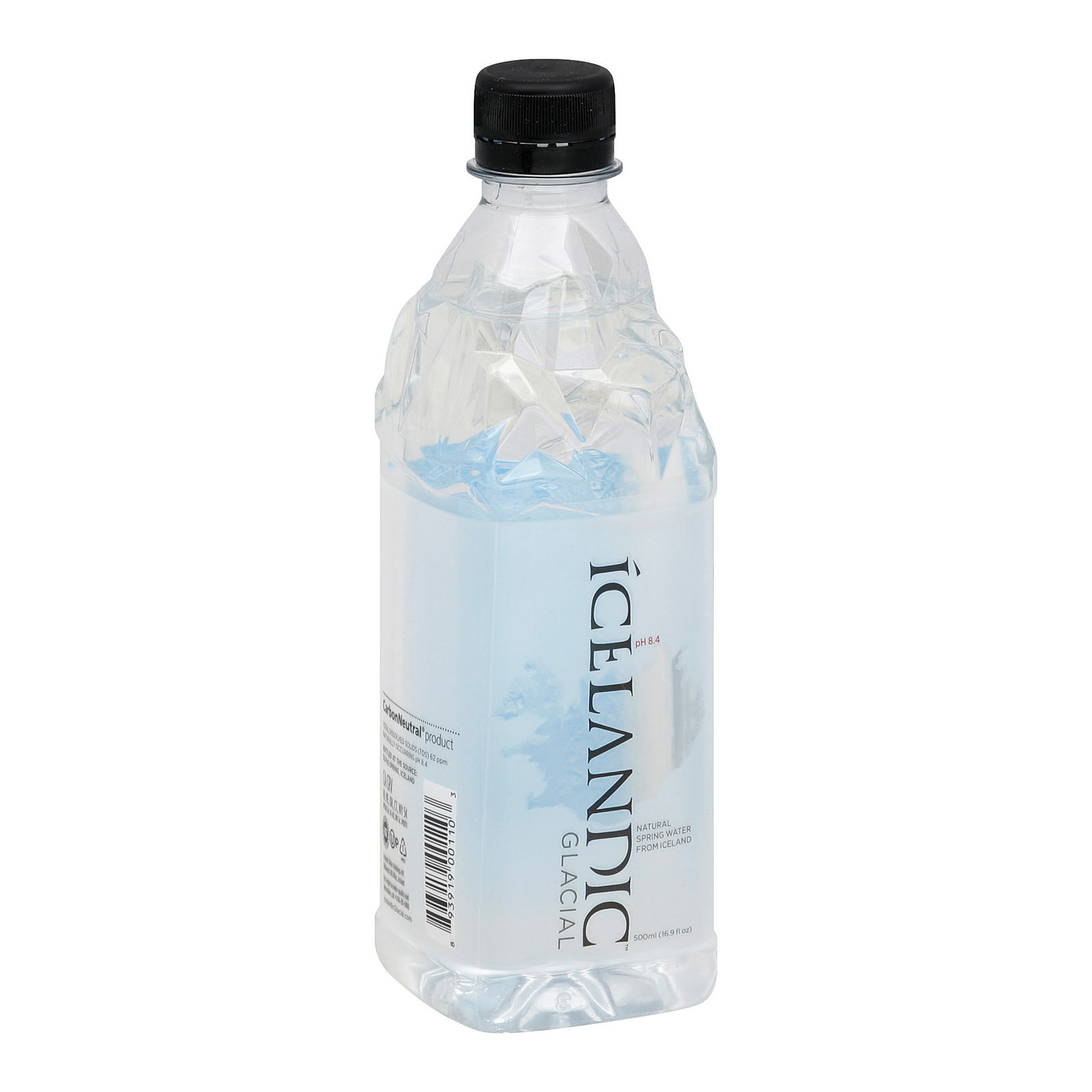 Icelandic Glacial Water, 16.9 Fl oz