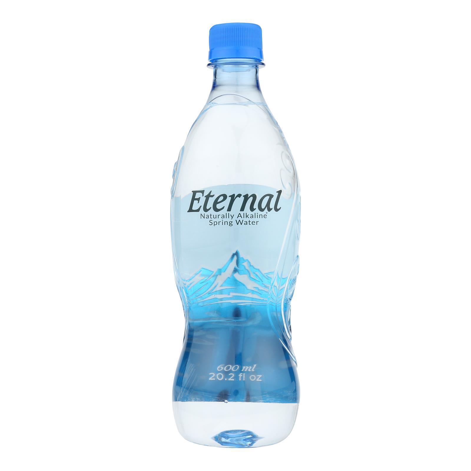 Eternal Naturally Artesian Water, 600 ml