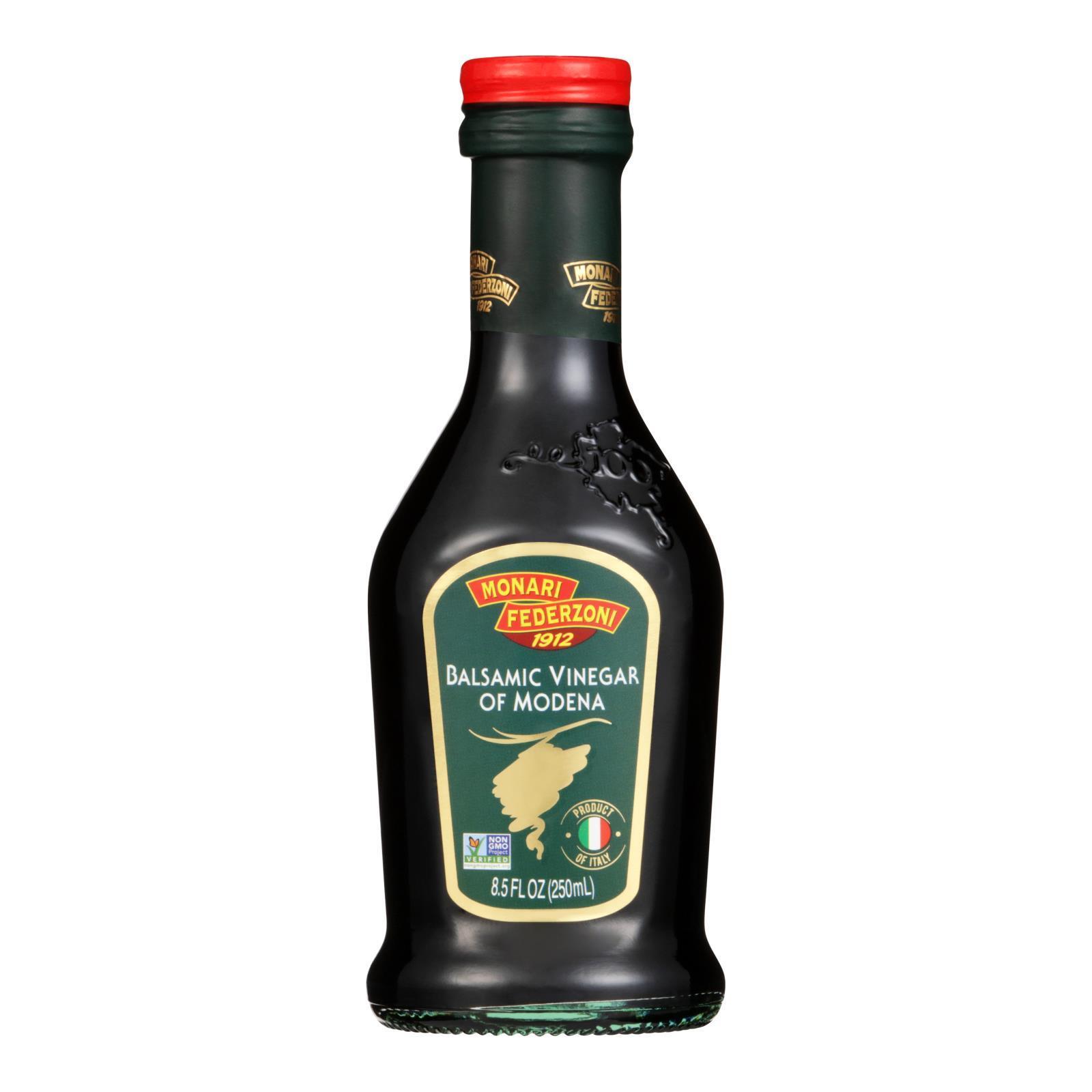 Monari Federzoni Balsamic Vinegar - Case of 6 - 8.5 fl oz