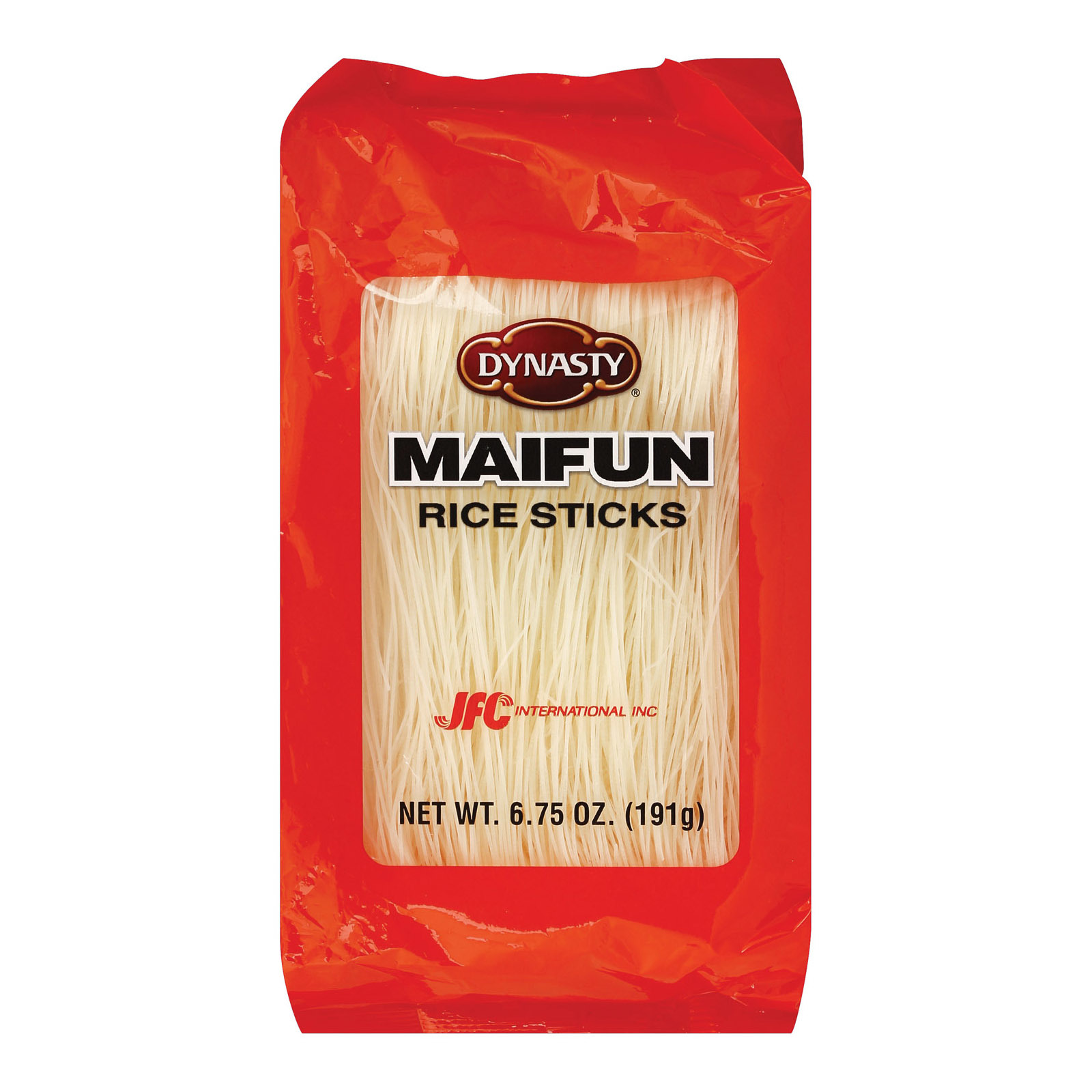 Dynasty Maifun Rice Sticks - Case of 12 - 6.75 oz.
