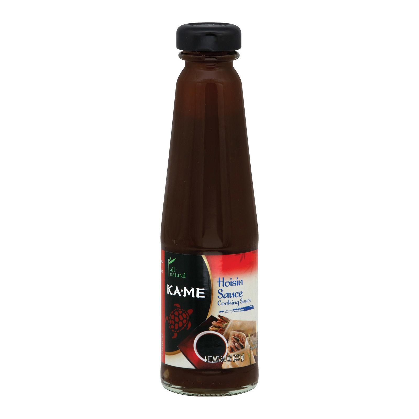 Ka'Me Hoisin Sauce - Case of 6 - 8 Fl oz.