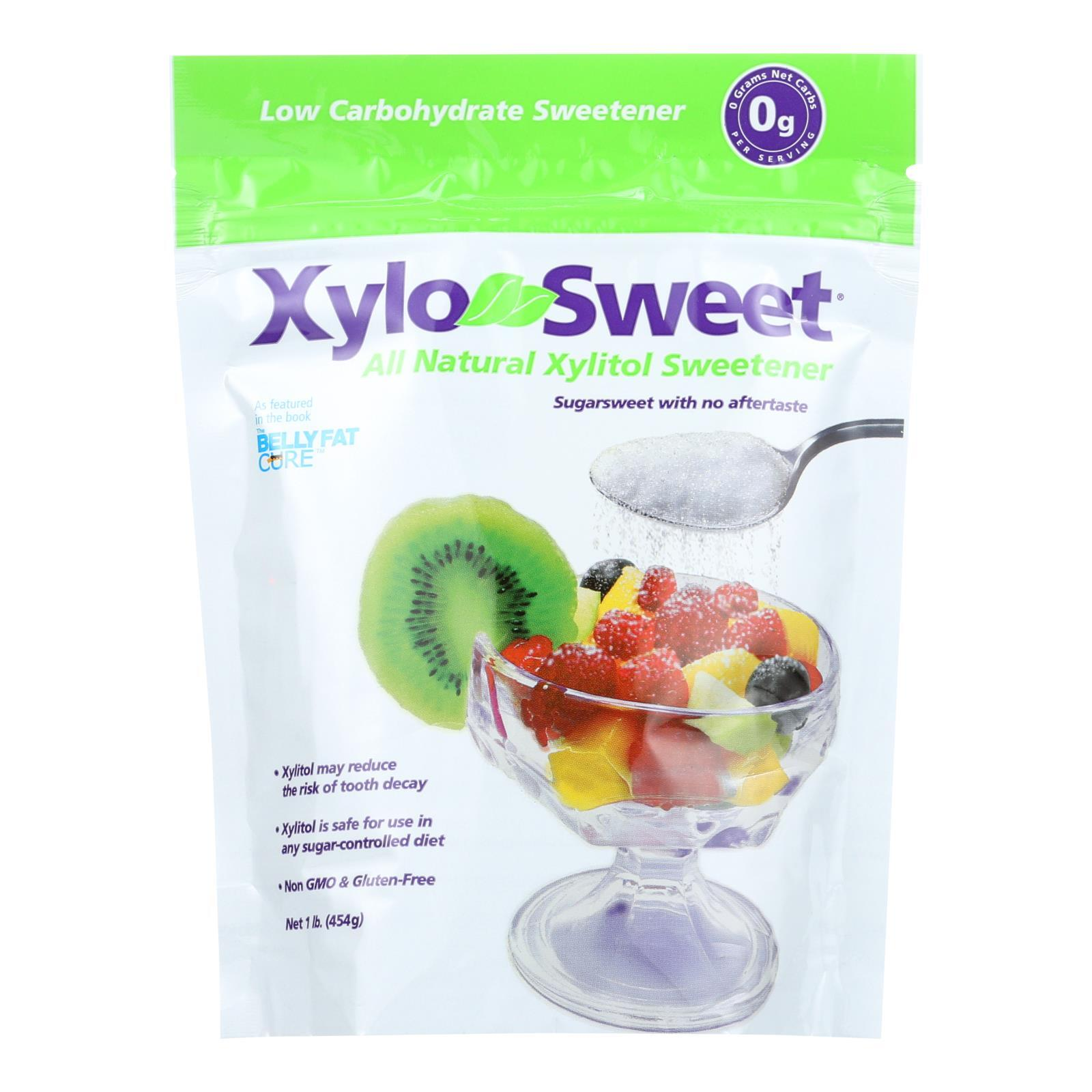 Xylosweet Packets - 1 lb.