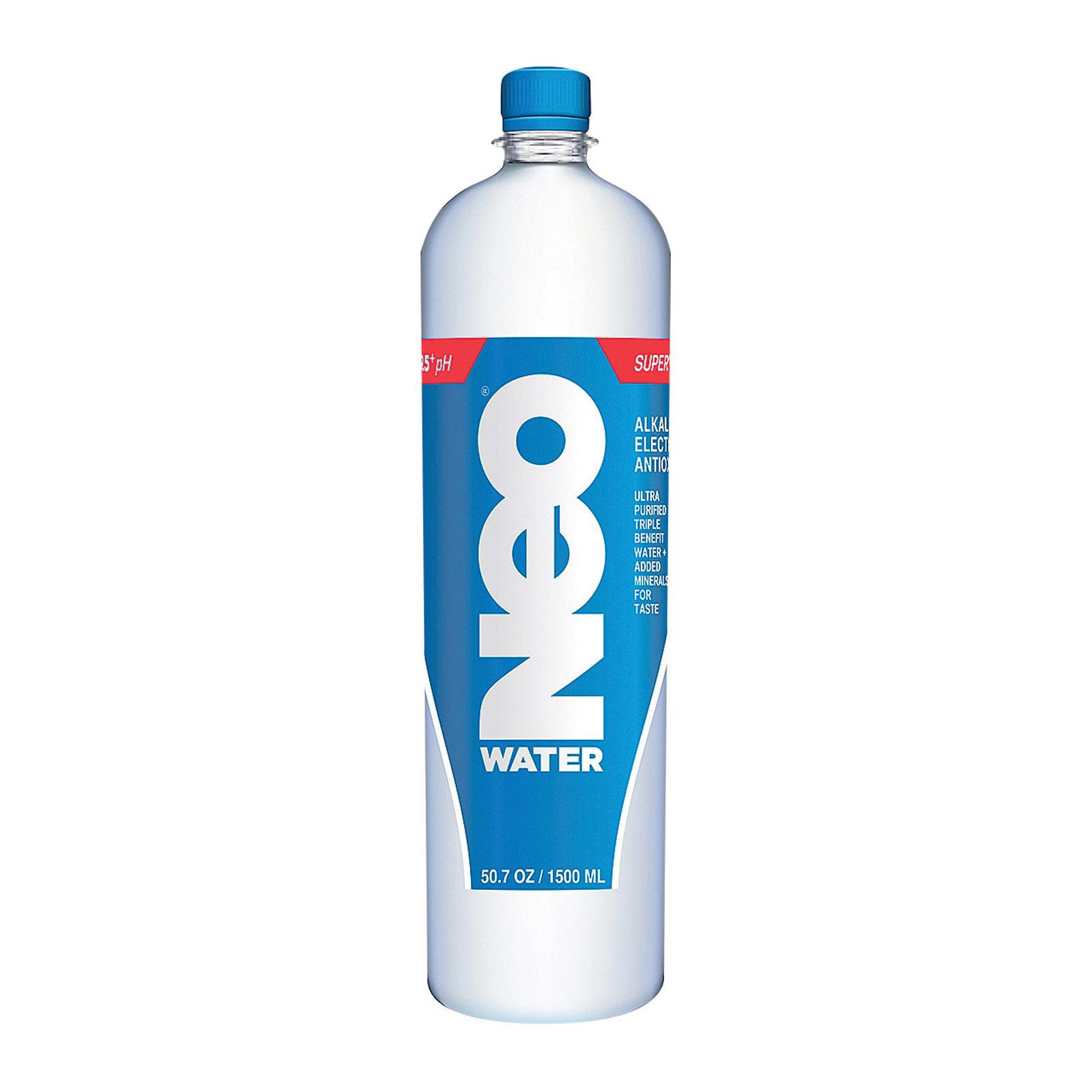 Neo Water Super Water - Case of 12 - 50.7 Fl oz.