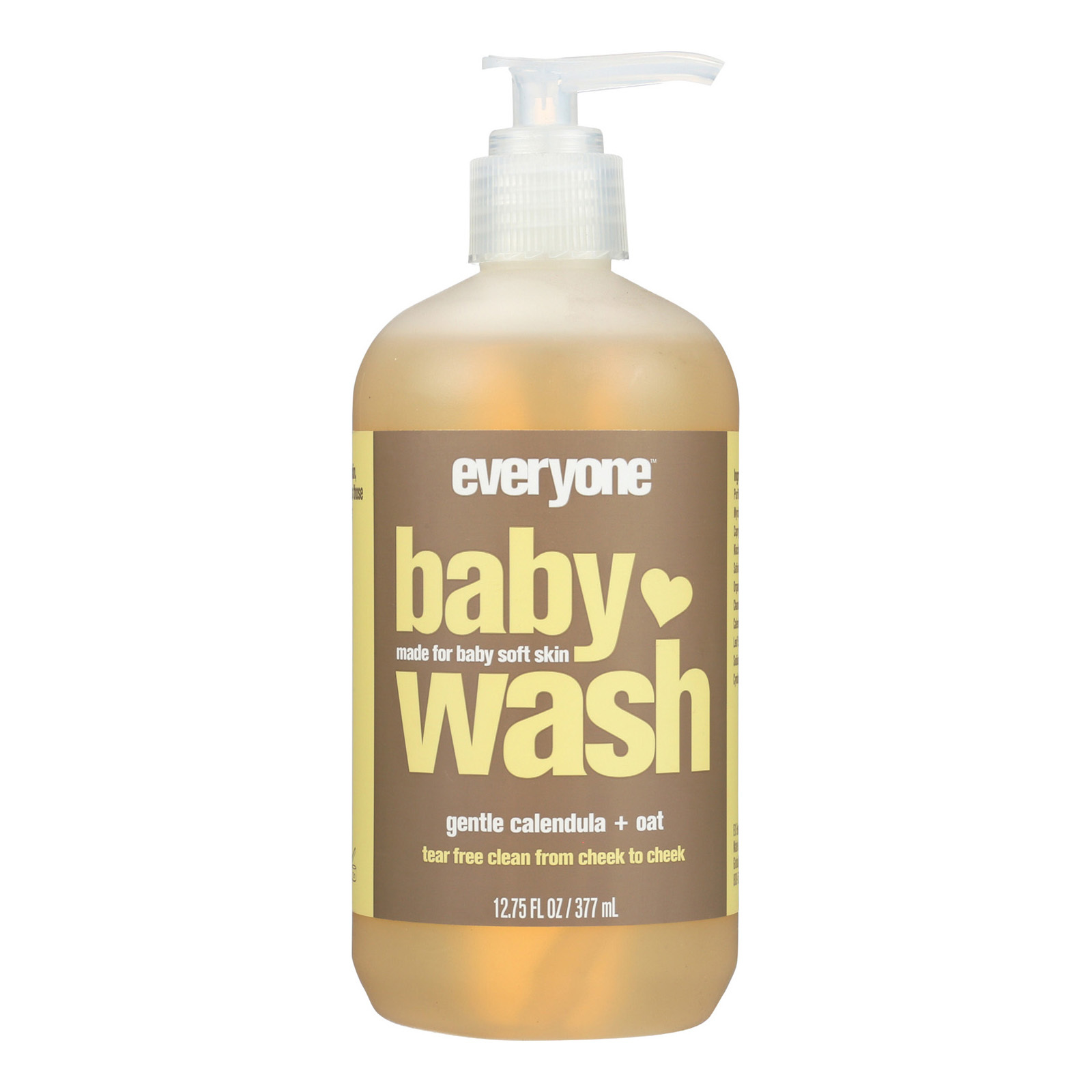 EO Baby Wash - Calendula Oat - 12.75 Fl oz.