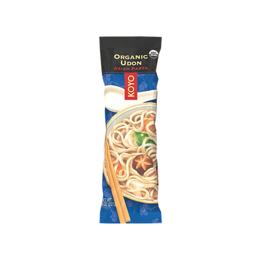 Koyo Organic Udon Noodle - 8 oz.