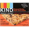 Kind Bar - Granola - Healthy Grains - Peanut Butter and Chocolate - 5/1.2 oz - case of 8