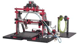Category: Dropship Education & Reference, SKU #17071, Title: Robotics: 3D Printer Kit