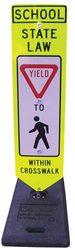 Category: Dropship School Safety, SKU #SS121P, Title: