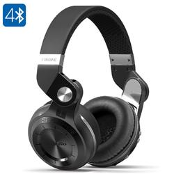 dropshipping Wireless Headphones Bluedio T2+ Turbine