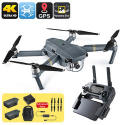 Category: Dropship Gadgets, SKU #CVAIA-G784-Combo, Title: DJI Mavic Pro Camera Drone Combo Pack