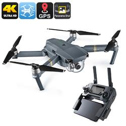 Category: Dropship Gadgets, SKU #CVAIA-G784, Title: DJI Mavic Pro Camera Drone