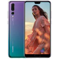 Category: Dropship Cell Phones & Accessories, SKU #CVAII-SM149-Aurora-6+256GB, Title: Huawei P20 Pro Android Phone 6+256GB Aurora