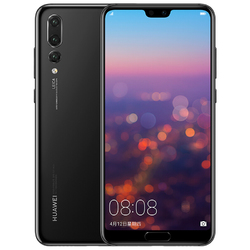 Category: Dropship Cell Phones & Accessories, SKU #CVAII-SM149-Black-6+128GB, Title: Huawei P20 Pro Android Phone 6+128GB Black