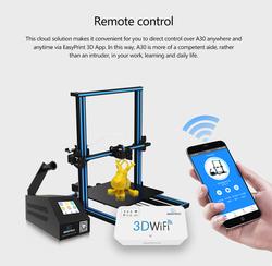 Category: Dropship Gadgets, SKU #CVAJF-G912, Title: Geeetech A30 Desktop 3D Printer