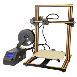 Category: Dropship Gadgets, SKU #CVAJL-G829, Title: DIY 3D Printer - Creality 3D CR-10