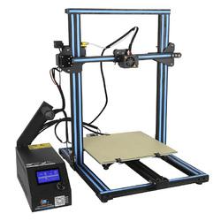 Category: Dropship Gadgets, SKU #CVAJL-G856, Title: DIY 3D Printer Kit Creality CR-10S