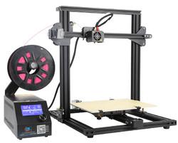 Category: Dropship Gadgets, SKU #CVAJL-G903, Title: Creality 3D CR-10 Mini 3D Printer