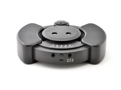 LACASA BEDDING 150mW Laser Projector w/ Speaker + MP3 Player