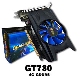 Category: Dropship Gadgets, SKU #PEL_027CH3N6, Title: GT730 4GD3 Desktop HD Video Graphics Card