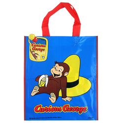 Curious George Curious George Tote Bag