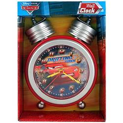 Cars Disney Pixar Cars Molded Wall Clock