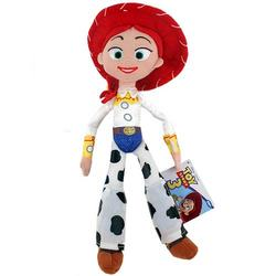 Toy Story Disney Pixar Toy Story 3 Jessie Plush Doll