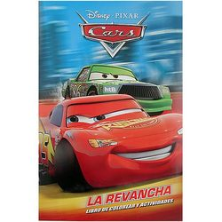 Cars Disney Pixar Cars Giant Cloring Book