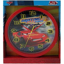 Cars Disney Pixar Cars Wall Clock