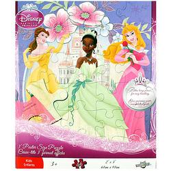 Disney Princess Disney Princess 3 foot Poster Size Puzzle