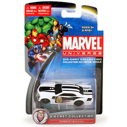 Marvel Heroes Marvel Universe Diecast Collection [Kingpin - Stal