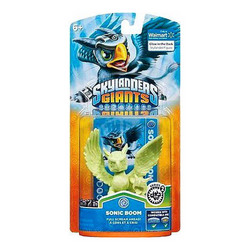 Skylanders Skylanders GIANTS Glow in the Dark Sonic Boom
