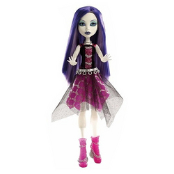 Monster High Monster High Ghoul's Alive! Spectra Vondergeist Do