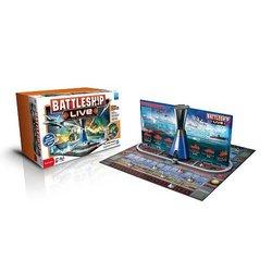 Hasbro Battleship Live