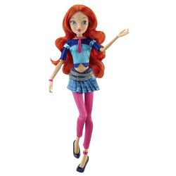 Winx Club Winx Club Bloom Doll