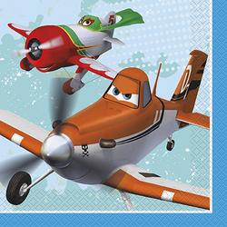 Disney Planes Disney Planes Luncheon Napkins [16 Per Pack]