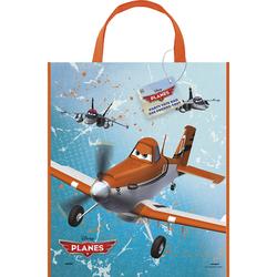 Disney Planes Disney Planes Plastic Tote Bag