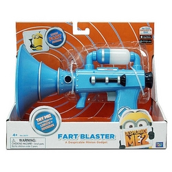 Minions, The Despicable Me 2 Fart Blaster