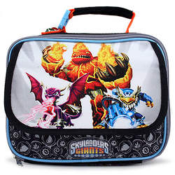 Skylanders Skylanders Giants Deluxe Lunch Bag [Skylander Army]