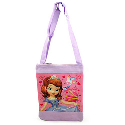 Sofia the First Sofia the First Crossbody Bag