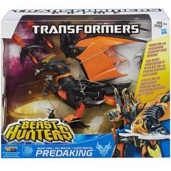 Transformers Transformers Beast Hunters Predaking