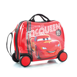 Cars Disney Cars Ride-on Luggage