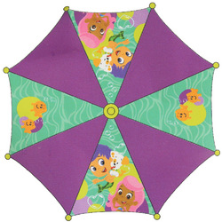 Bubble Guppies Bubble Guppies Kids Umbrella
