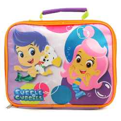 Bubble Guppies Bubble Guppies Insulated Lunch Bag [Gil, Bubble P