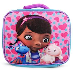 Doc McStuffins Doc McStuffins Insulated Lunch Bag