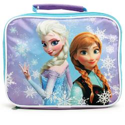 Disney Frozen Disney Frozen Anna and Elsa Lunch Bag