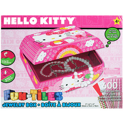 Hello Kitty Hello Kitty Fun-Tiles Jewelry Box