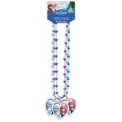 Disney Frozen Disney Frozen 3 Bead Necklaces