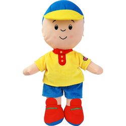 Caillou Caillou Plush Doll [15 inches - 36 cm]