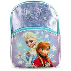 Disney Frozen Disney Frozen Anna and Elsa School Bag