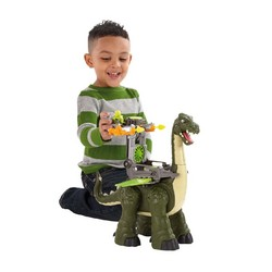 Fisher-Price Fisher-Price imaginext Mega Apatosaurus